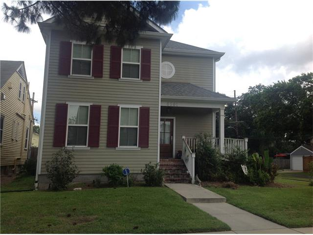 6501 VICKSBURG Street, New Orleans, LA 70124