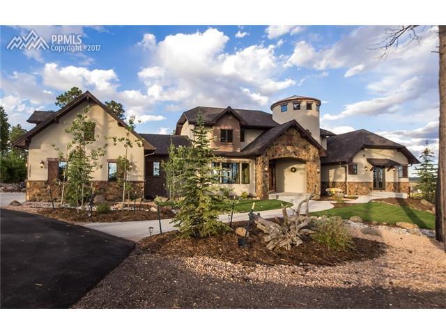 13835 Holmes Road, Colorado Springs, CO 80908