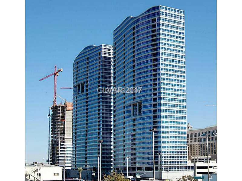 4575 DEAN MARTIN Drive 1811, Las Vegas, NV 89103