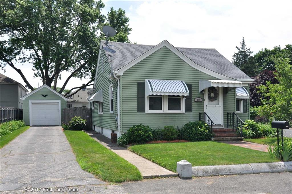 155 Harris ST, Pawtucket, RI 02861