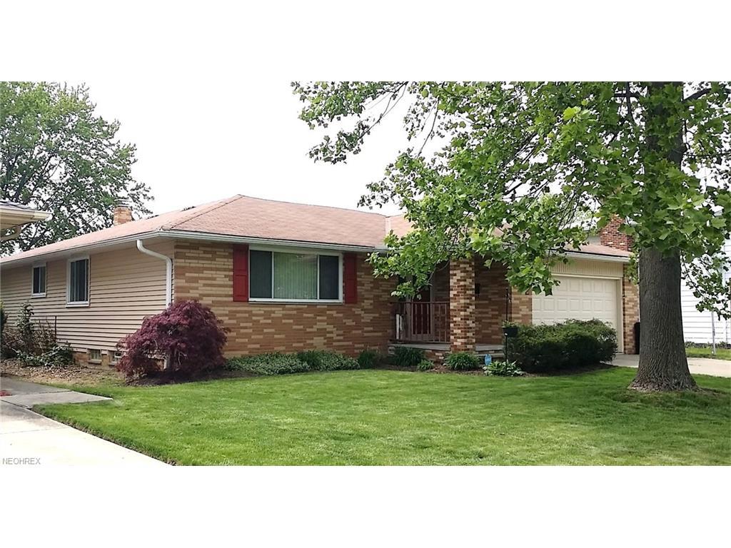 402 Saint Lawrence Blvd, Eastlake, OH 44095