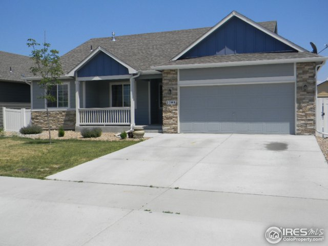 2208 77th Ave, Greeley, CO 80634