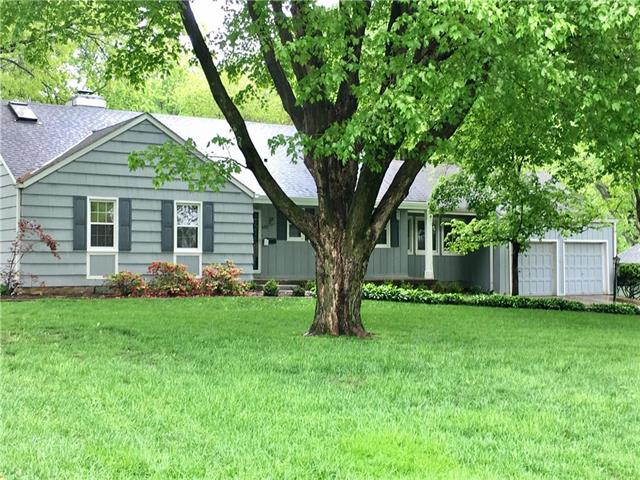6317 W 65 Terrace, Overland Park, KS 66202