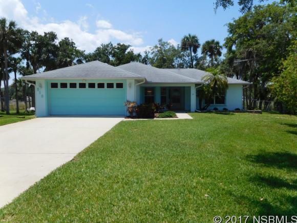 518 Terrier Way, New Smyrna Beach, FL 32168