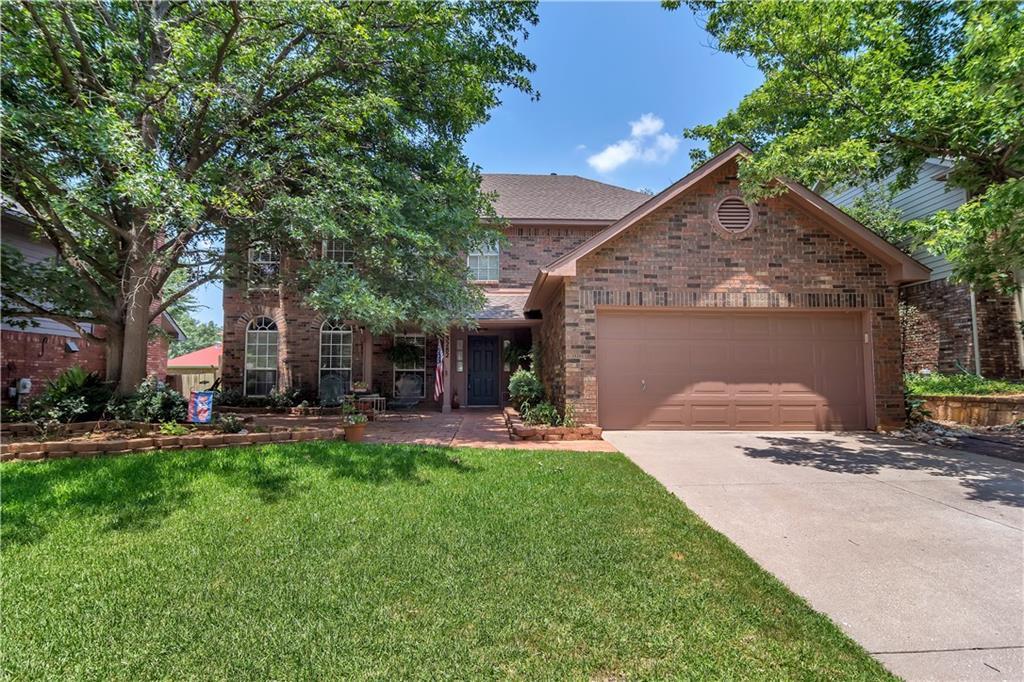 3282 Birch Avenue, Grapevine, TX 76051