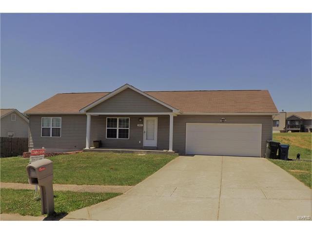 901 Hawks Circle, Hillsboro, MO 63050