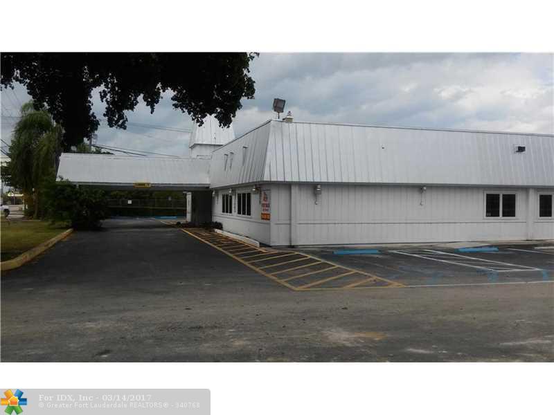 5480 N State Road 7 Rd, North Lauderdale, FL 33309
