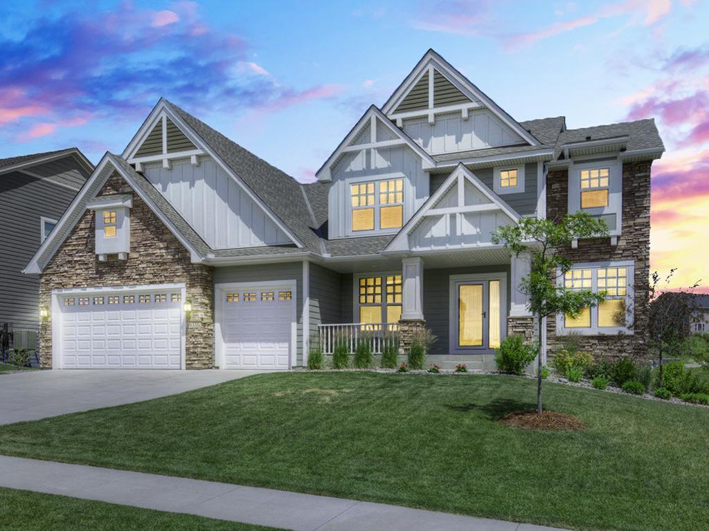 19316 Huntington Avenue, Lakeville, MN 55044