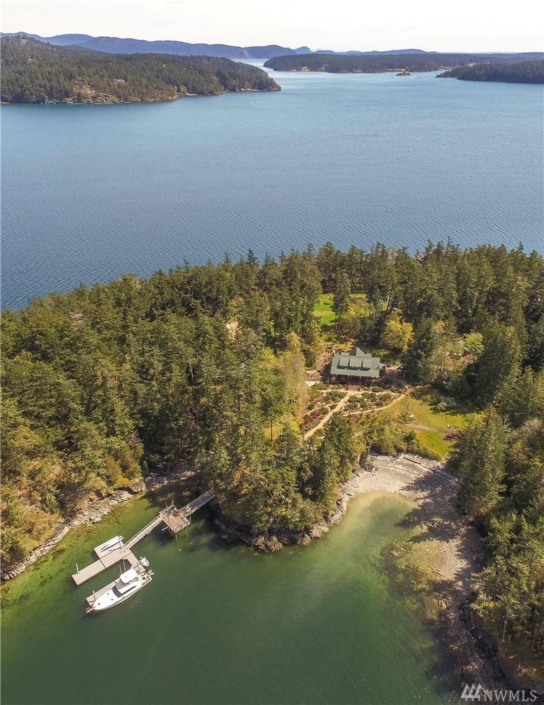 10 Big Double Island, Orcas Island, WA 98245
