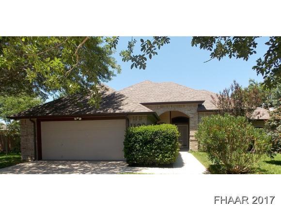 1103 Old Oak, Harker Heights, TX 76548
