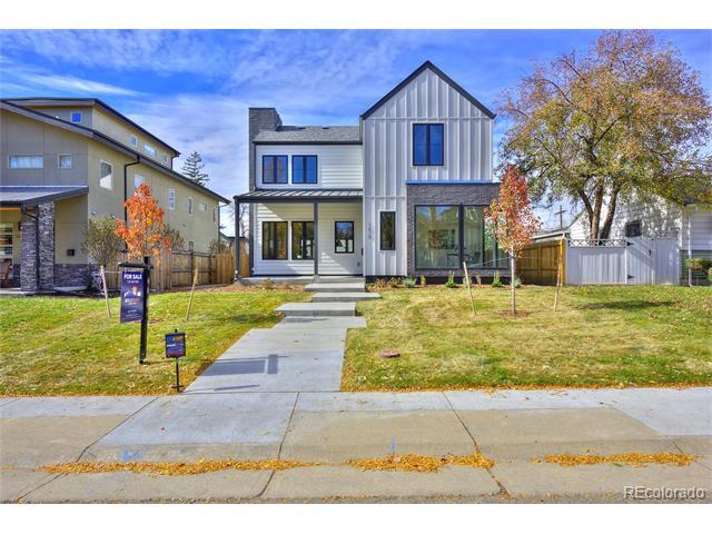 1615 S Cook Street, Denver, CO 80210