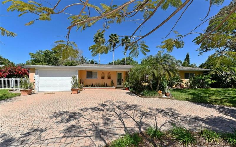 1853 UPPER COVE TERRACE, SARASOTA, FL 34231