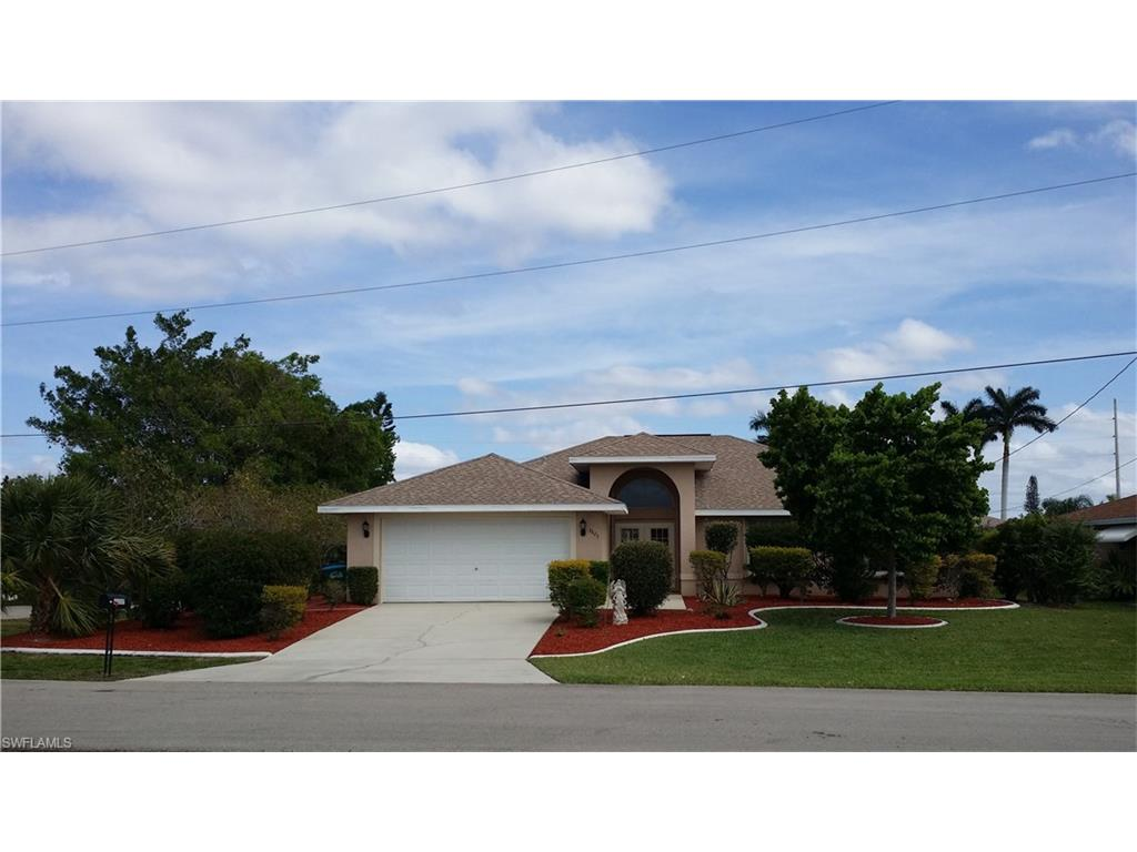 3823 SE 15th AVE, CAPE CORAL, FL 33904