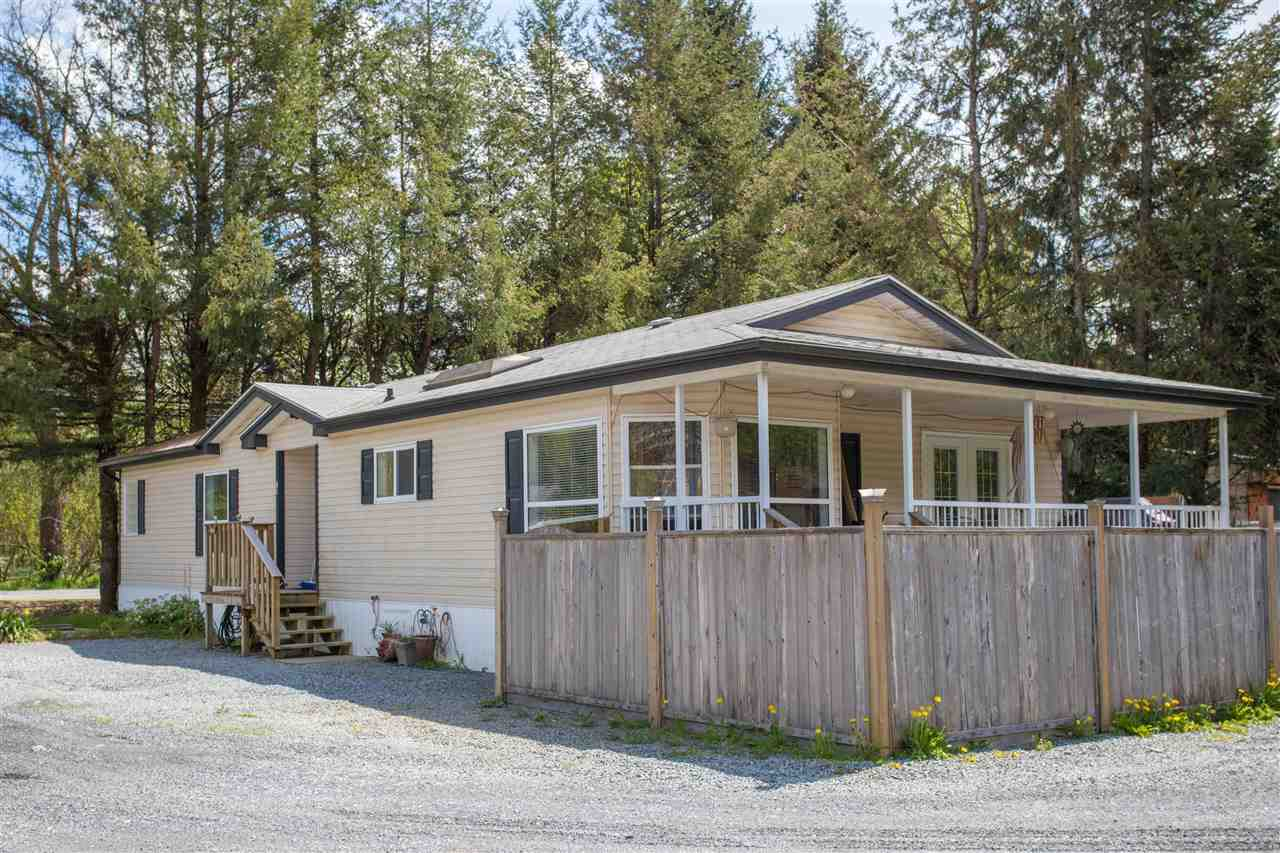 41119 GOVERNMENT ROAD 20, Squamish, BC V0N 1T0