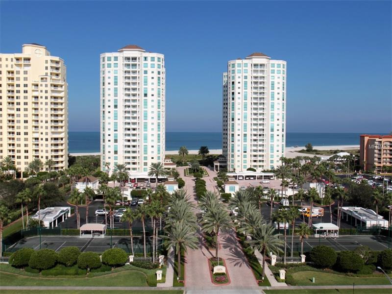 1180 GULF BOULEVARD 2106, CLEARWATER BEACH, FL 33767
