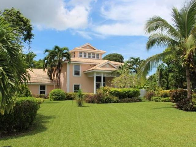10 GUNPORT BLVD., Grand Bahama/Freeport,  00008