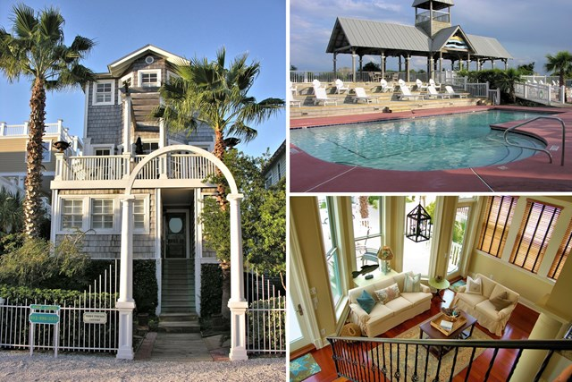 5 Coast Cottage Lane, St. Simons Island, GA 31522