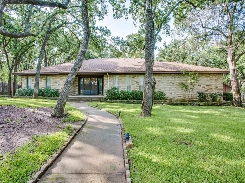 205 Ridgecrest Circle, Denton, TX 76205