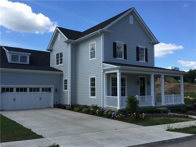 1100 Gromwell, Bridgeville, PA 15017