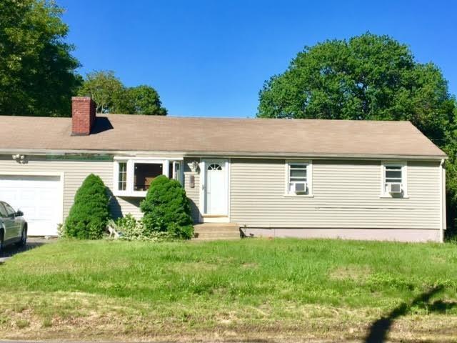 156 Ridge RD, Smithfield, RI 02917