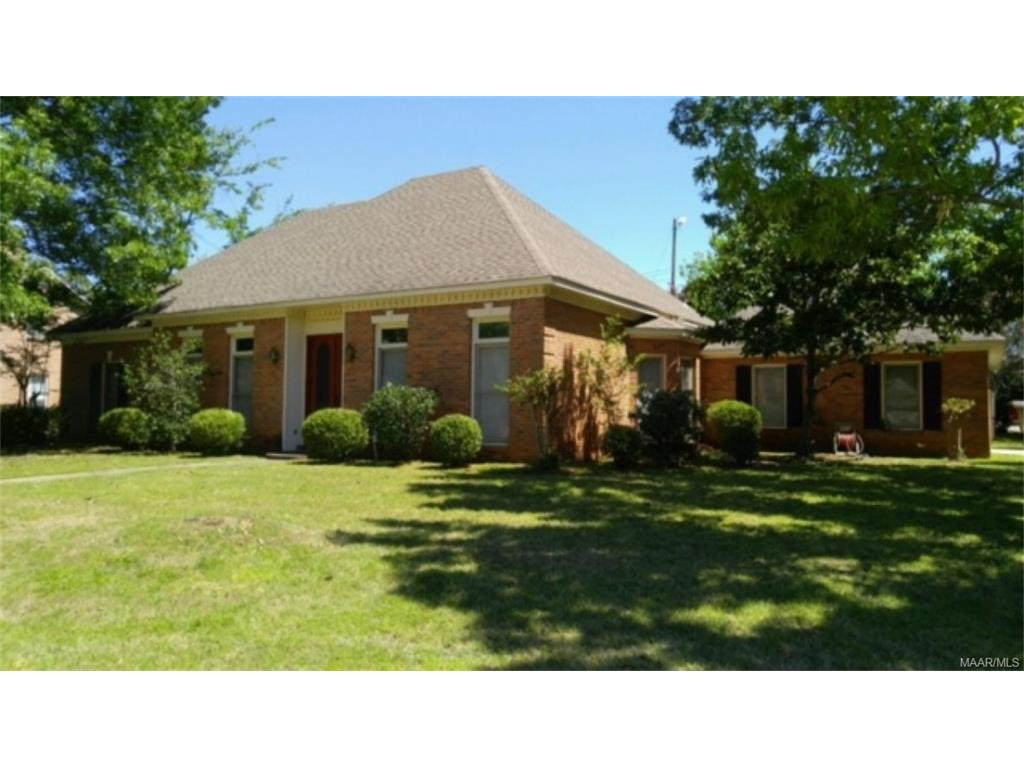 1579 Meriwether Circle, Montgomery, AL 36117