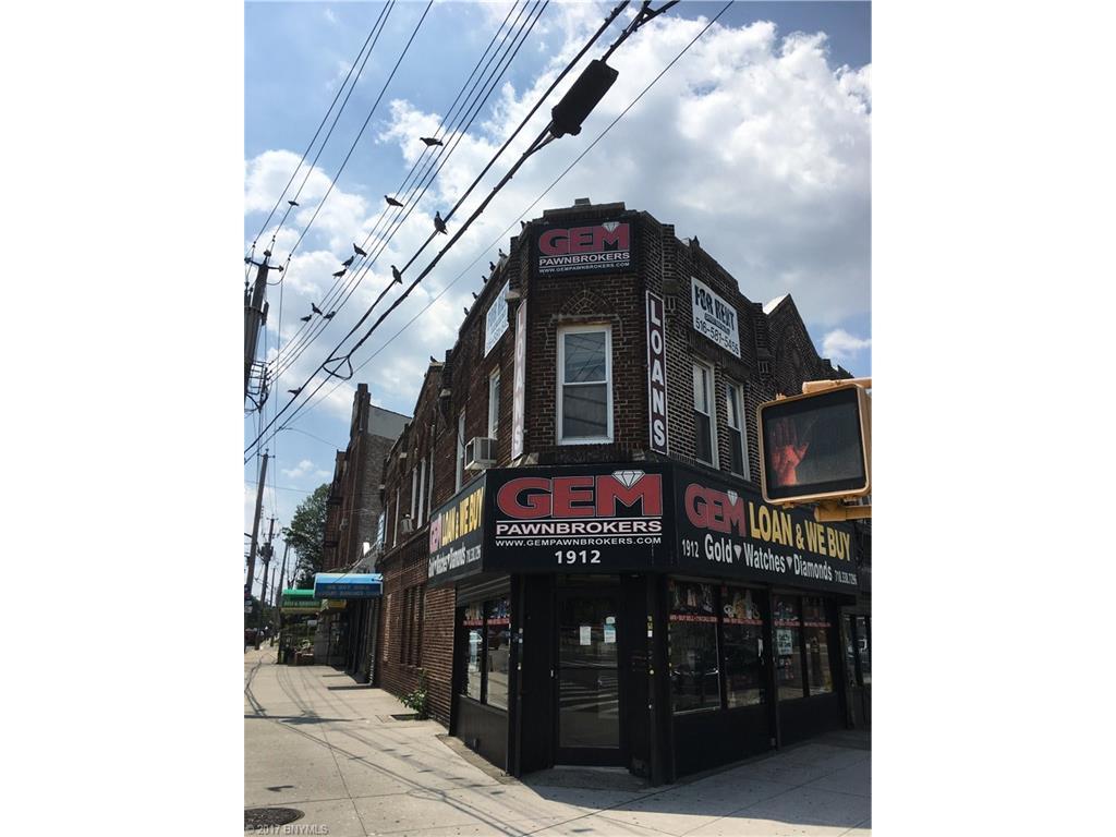 1912 Flatbush Avenue 2, Brooklyn, NY 11210