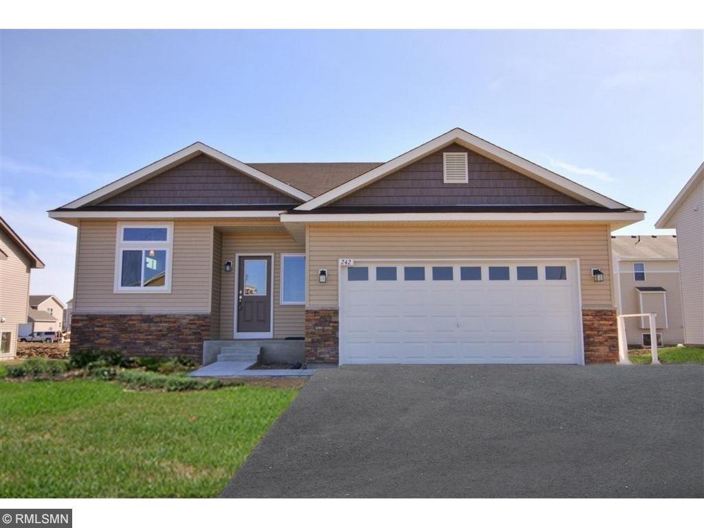 xxxx Edgewood Drive, Glencoe, MN 55336