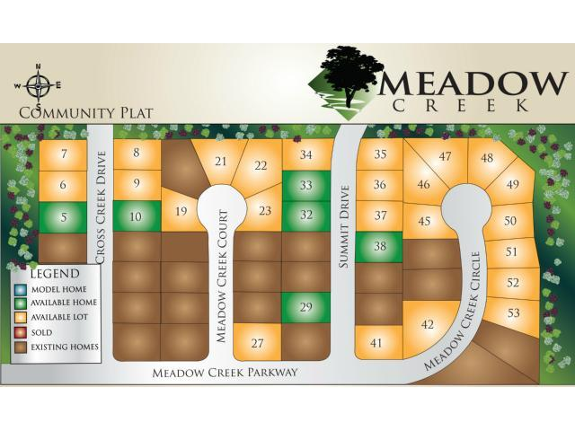 16909 MEADOW CREEK Circle, Belton, MO 64012