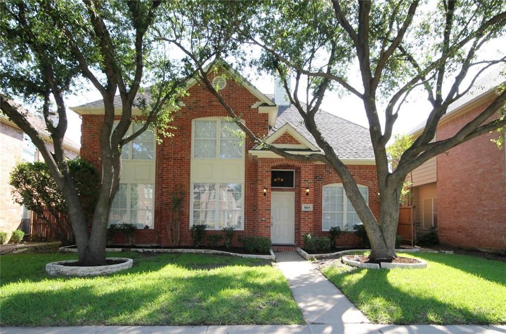 664 Allen Road, Coppell, TX 75019