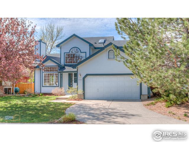 6550 Barnacle St, Boulder, CO 80301