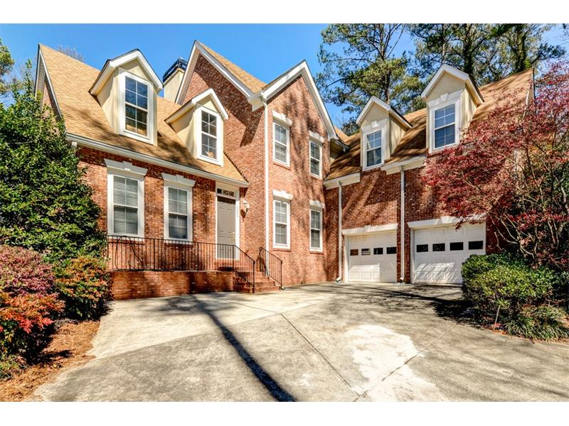 2293 NE Abby Lane, Atlanta, GA 30345