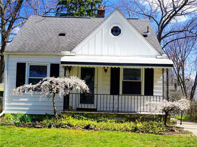 1026 N VERMONT Avenue, Royal Oak, MI 48067