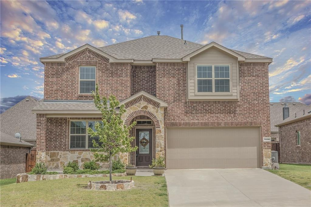 1456 Clayton Lane, Celina, TX 75009