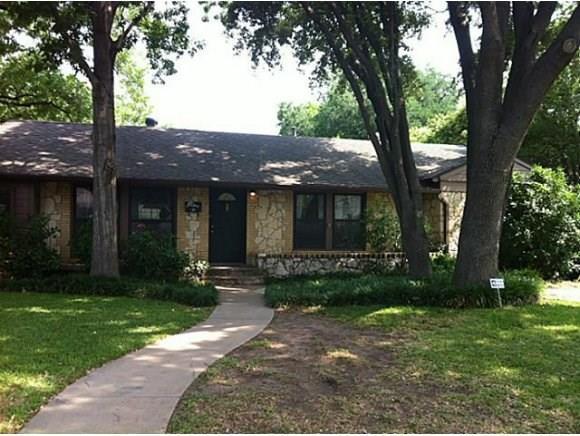 3504 Corto Avenue, Fort Worth, TX 76109