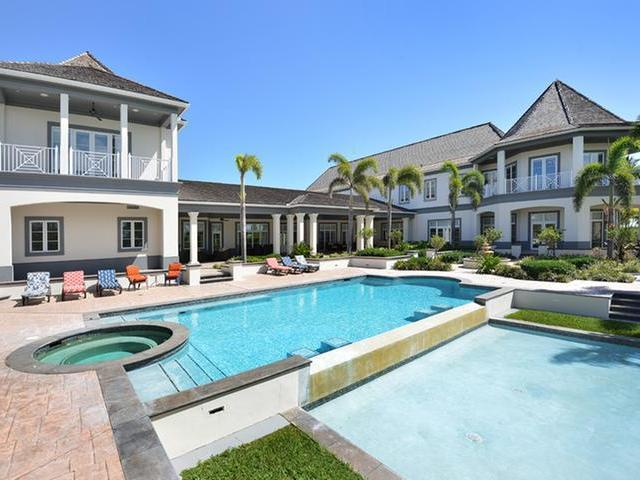 58 OCEAN CLUB ESTATES, New Providence/Paradise Island,  00008