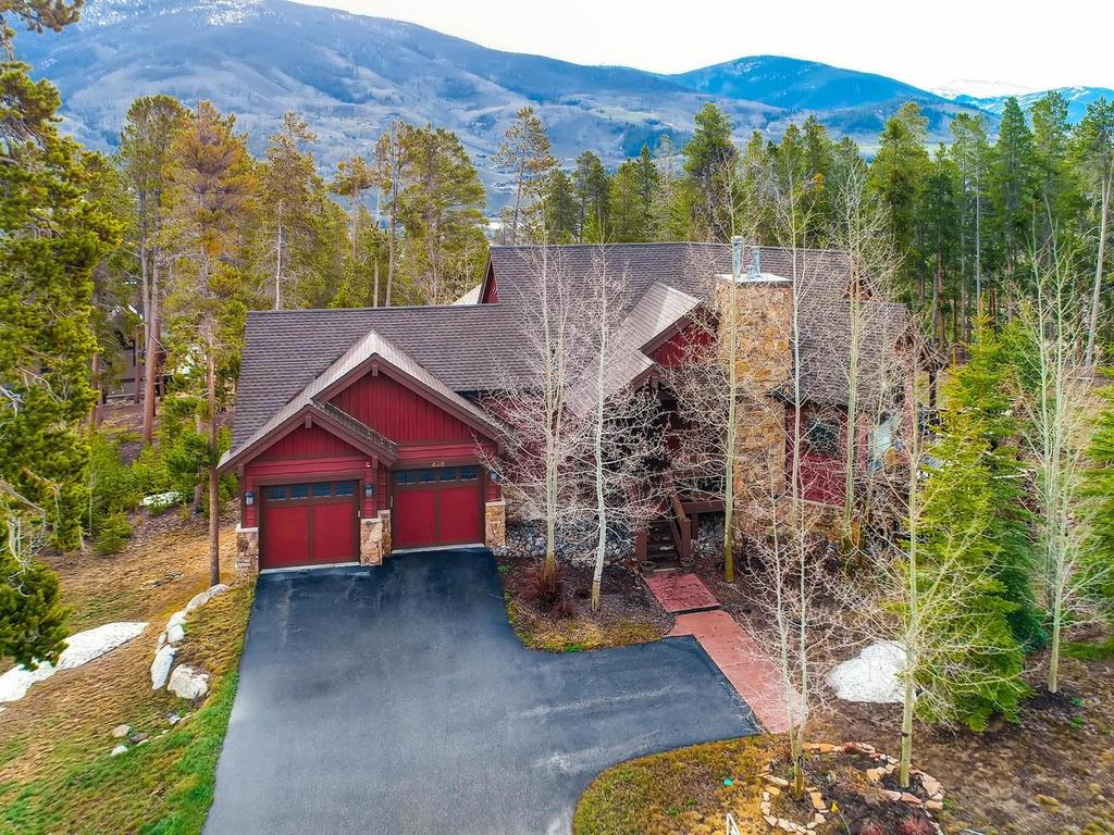 440 Two Cabins DRIVE, SILVERTHORNE, CO 80498