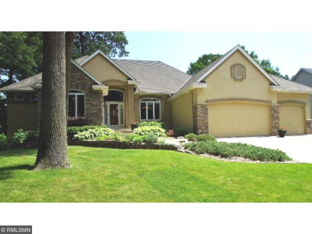 34 Forest Trail, Mahtomedi, MN 55115