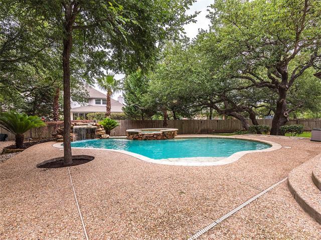 11004 Sierra Ridge Ct, Austin, TX 78739