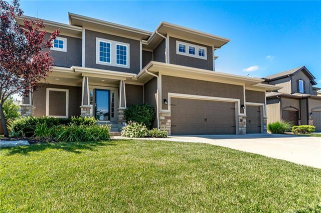 16573 W 172nd Terrace, Olathe, KS 66062