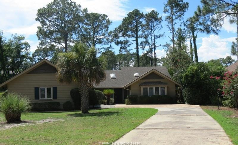 21 Full Sweep, Hilton Head Island, SC 29928