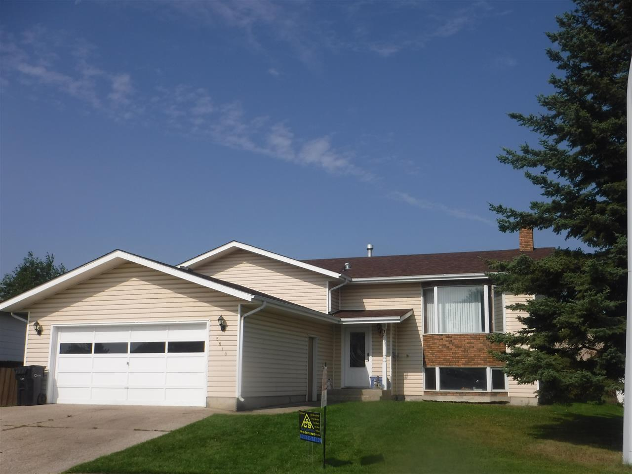 5510 49A Street, Drayton Valley, AB T7A 1S8