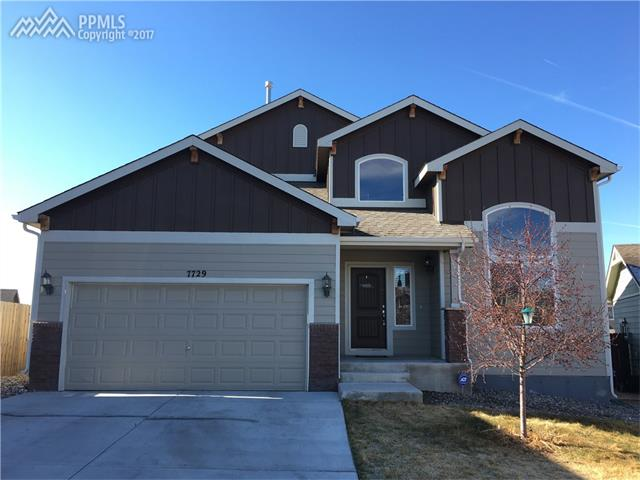 7729 Paca Place, Fountain, CO 80817