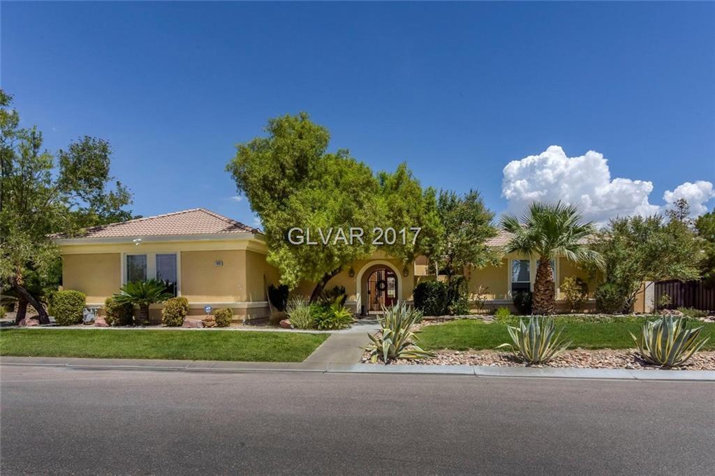 7695 DESPERADO Street, Las Vegas, NV 89131