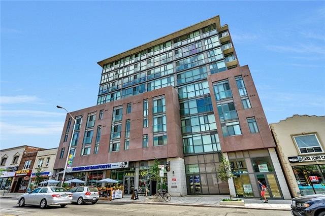 2055 Danforth Ave 902, Toronto, ON M4C 1J8
