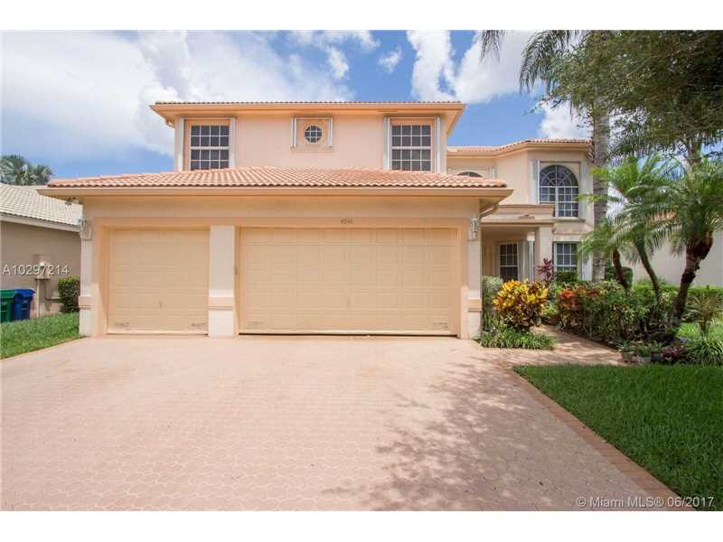 4944 NW 116th Ave, Coral Springs, FL 33076