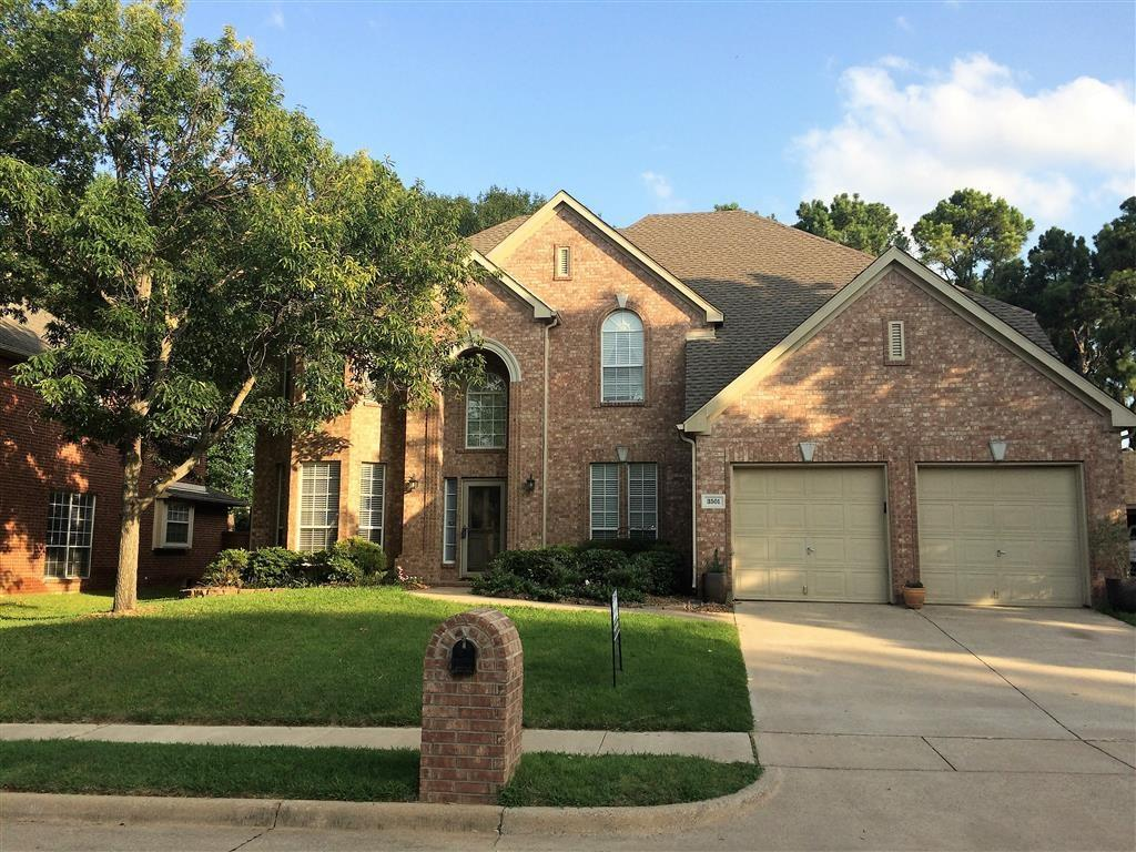 3501 Piney Point Drive, Flower Mound, TX 75022