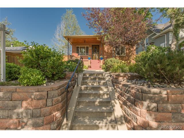 4115 Hooker Street, Denver, CO 80211