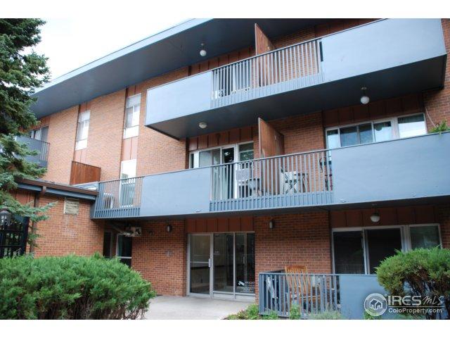 620 Mathews St 311, Fort Collins, CO 80524