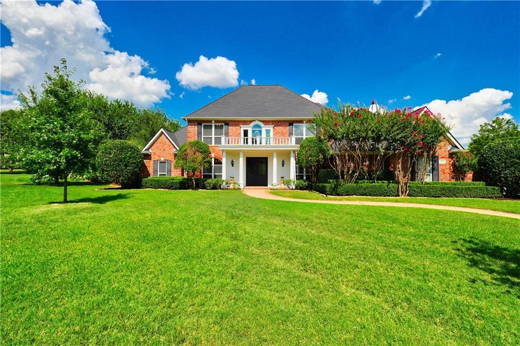 1300 Houston Court, Southlake, TX 76092