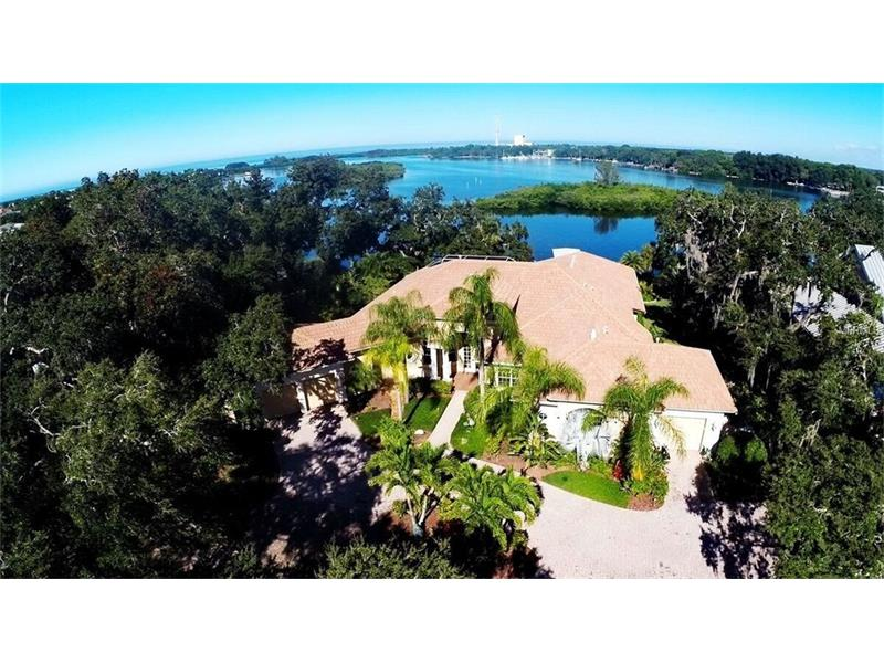 1422 CIRCLE DRIVE, TARPON SPRINGS, FL 34689
